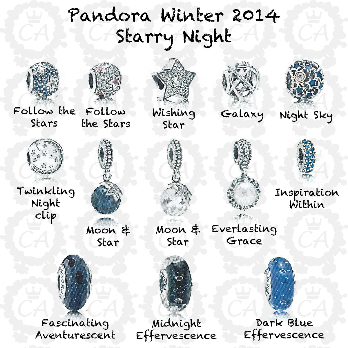 pandora-winter-2014-starry-night-charms