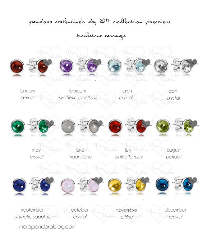 pandora-valentines-2017-birthstone-earrings