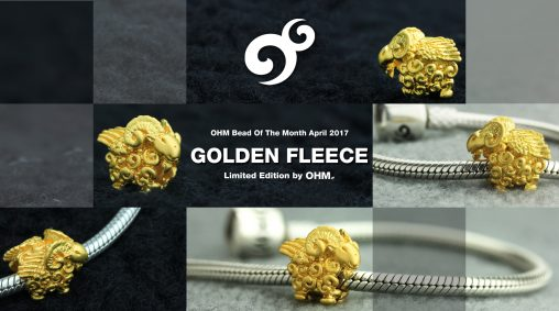 Pop up-GOLDEN FLEECE