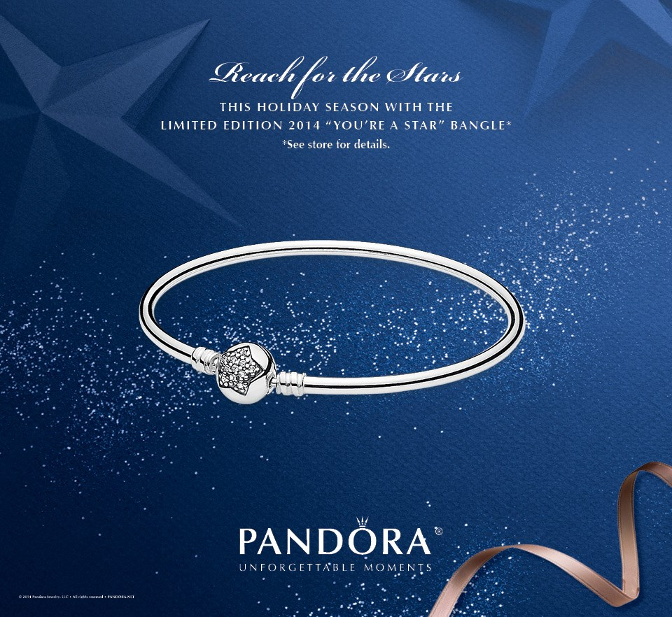 pandora-winter-2014-pave-star-bangle