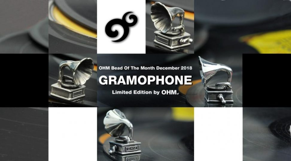 Pop up- GRAMOPHONE