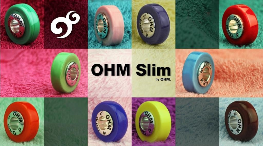Pop up-OHM Slim